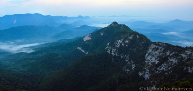 Papai mountain range_Krasnodar Territory_panorama2