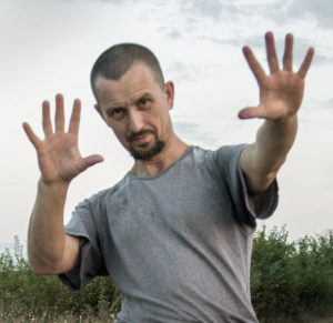 Vladimir Neimorovets